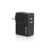 3期0利率 GOPRO 現貨充電器 WALL CHARGER 壁式充電器 雙用插座充 充電插座頭 原價1600元
