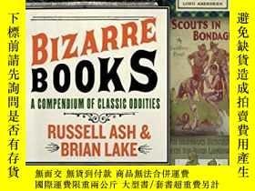 二手書博民逛書店Bizarre罕見BooksY256260 Russell Ash Harper Perennial 出版2