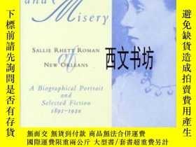 二手書博民逛書店【罕見】1999年 Fortune And Misery Sal