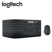 【logitech 羅技】MK850 多工無線鍵盤滑鼠組 【限量送束口收納袋】
