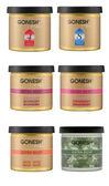 【DT髮品】GONESH 美國精油線香品牌 空氣清新芳香膠 78g 【0520060】