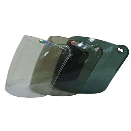 【東門城】ZEUS ZS125A/ZS125E/122A/110P/133A 共用安全帽鏡片