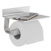 衛生間紙巾盒 吸盤式紙巾架 免打孔廁所卷紙架浴室置物架壁掛RM