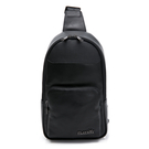 包包前置拉鍊式收納袋 背面直立式拉鍊收納袋 內部插袋及3C專用保護襯墊 3D透氣網布背墊