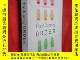 二手書博民逛書店The罕見Allure of Order: High Hopes
