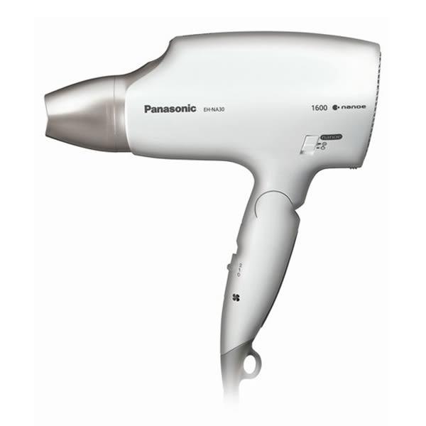 Panasonic國際牌 奈米水離子吹風機-NA30【康是美】