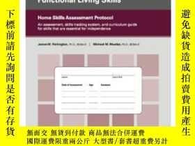 二手書博民逛書店Home罕見Skills Assessment ProtocolY307751 James W. Partin