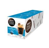 雀巢 咖啡 Dolce Gusto 冰美式咖啡膠囊 (一條三盒入) 料號 12352832