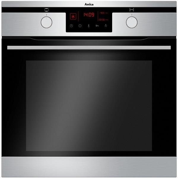 【南紡購物中心】AMICA  崁入式烤箱 EBI-8980 AAT