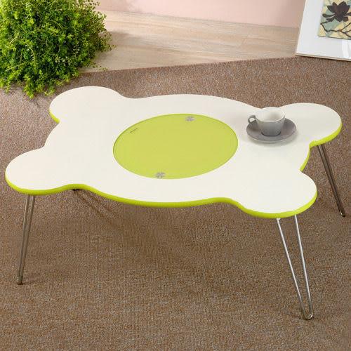 《家購網寢俱館》極致生活系列-日式造型折合桌