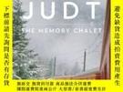 二手書博民逛書店The罕見Memory ChaletY256260 Tony Judt Penguin Press 出版20