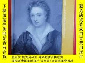 二手書博民逛書店The罕見Reception of P. B. Shelley
