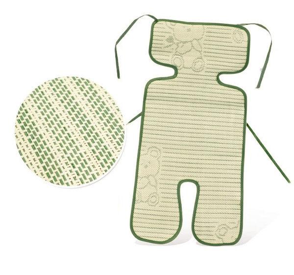 兒童 嬰兒推車草蓆散熱涼席 橘魔法 Baby magic 現貨 推車用品