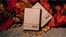 【USPCC撲克】NOC on Wood (Brown) Playing Cards S103050272