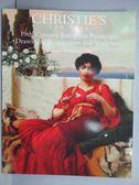 【書寶二手書T3/收藏_PDY】Christie s_19th Century European…1998/2/12
