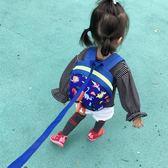 防走失包 防走失背包韓版恐龍雙肩包1-3歲2迷你嬰幼兒童零食包幼稚園小背包【韓國時尚週】