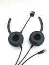 雙耳電話耳機麥克風CISCO思科話機專用...