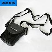 尼索尼相機包TX55 J20 WX300 T700 W570 WX300 W710保護套W530 W830康