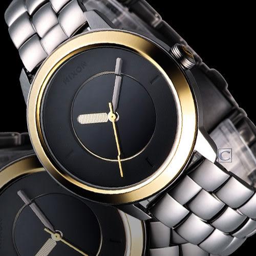 NIXON DIVVY 時尚龐克腕錶 A3451228
