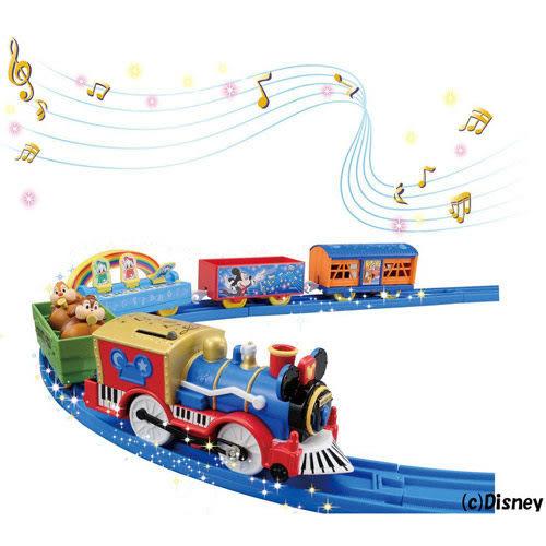 【震撼精品百貨】Micky Mouse_米奇/米妮 ~米奇運貨火車