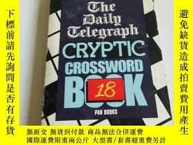 二手書博民逛書店the罕見daily telegraph(外文)Y200392
