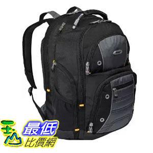 [104美國直購]  電腦背包 Targus Drifter II Backpack for 16-Inch Laptop, Black/Gray (TSB238US)$2520