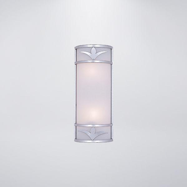 白鐵大樓外牆壁燈 四燈防水型 可客製化 可搭配LED