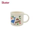 Skater 銀離子小牛奶杯200ml-小恐龍[衛立兒生活館]
