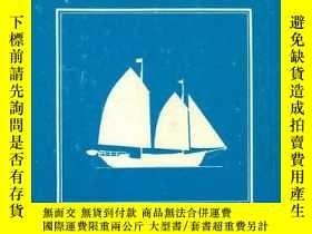 二手書博民逛書店Cruising罕見as a way of life-巡航作為一種生活方式Y443421 Thomas E C