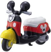 Dream Tomica 多美小汽車 迪士尼 DMA-03 10周年夢幻米奇摩托車