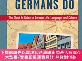 二手書博民逛書店When罕見In Germany, Do As The Germans DoY255174 Flippo, H