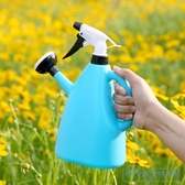 澆花水壺 灑水壺澆花壺小型噴壺家用噴水壺園藝養花工具小噴霧器氣壓式澆水 HD