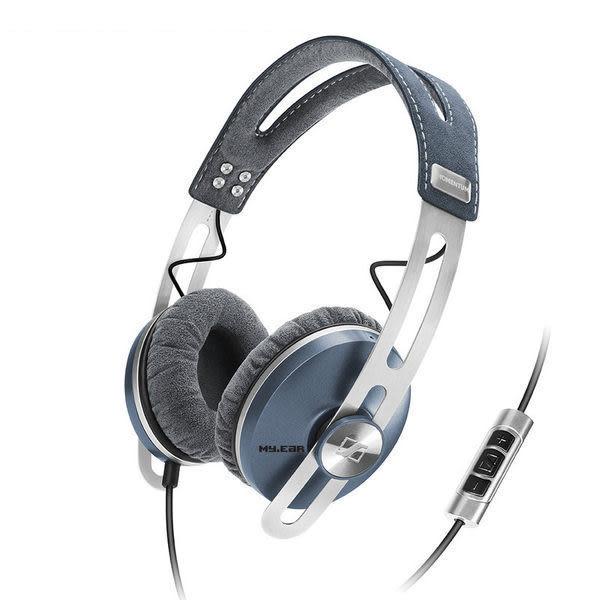 【名展音響】SENNHEISER MOMENTUM On-Ear 封閉耳罩式耳機(共七色)