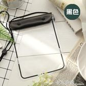 外賣專用手機可充電防水袋加大號通用蘋果vivo華為oppo觸屏潛水套 卡布奇諾
