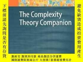二手書博民逛書店The罕見Complexity Theory CompanionY255562 Hemaspaandra, L