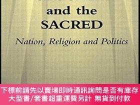 二手書博民逛書店The罕見Secular And The SacredY255174 William Safran Routl