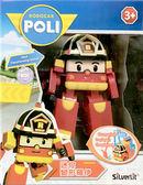 POLI 波力 迷你變形羅伊 ROY 消防車 TOYeGO 玩具e哥