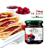 Vis Jam米斯.無加糖綜合莓果果醬(210g/罐,共2罐)加贈40g果醬*3(口味隨機)﹍愛食網