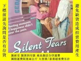 二手書博民逛書店Silent罕見Tears No More【英文原版小32開】Y