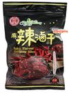 【吉嘉食品】富貴香 麻辣滷干(全素) 每包300公克 {4716693101134}[#1]