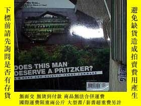 二手書博民逛書店HINGE罕見鉸鏈 2012 200Y261116