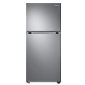 109/1/31前回函贈24吋液晶 Samsung 三星 RT18M6219S9 銀 500L 雙循環雙門冰箱  (可更改開門方向)