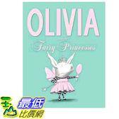 2019 美國得獎書籍 Olivia and the Fairy Princesse