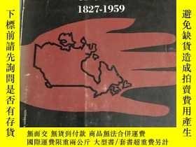 二手書博民逛書店THE罕見TRADE UNION MOVEMENT OF CANADA【1827—1959】Y232162 C