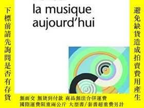 二手書博民逛書店Penser罕見La Musique Aujourd huiY255562 Pierre Boulez Gal