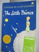 【書寶二手書T7/原文小說_JKQ】The Little Prince_ANTOINE DE
