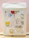 【震撼精品百貨】凱蒂貓_Hello Kitty~三麗鷗 KITTY 日本紗布手帕組(2入)#23110