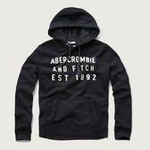 【Abercrombie & Fitch】A&F 麋鹿 男生帽T