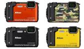 NIKON COOLPIX W300 防水相機 30米 4K錄影 公司貨開發票