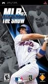 PSP MLB 07 The Show(美版代購)